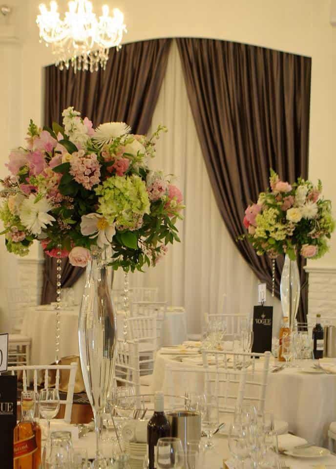 vogue ballroom reception venue