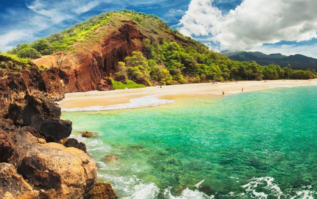 Maui beautiful honeymoon