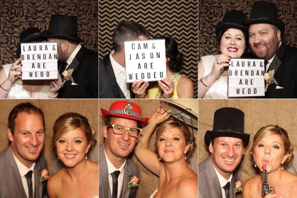 photobooth funny pics
