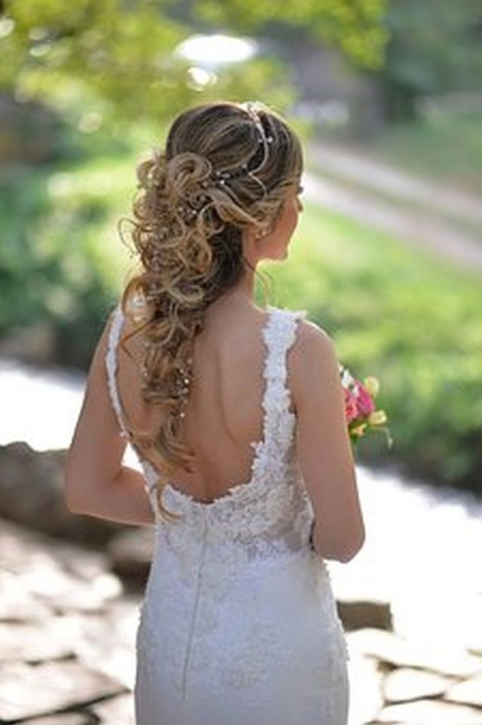 Bridal hair & make up Melbourne
