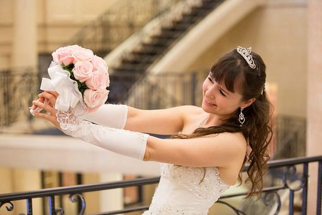 Bridal hair & make up Melbourne