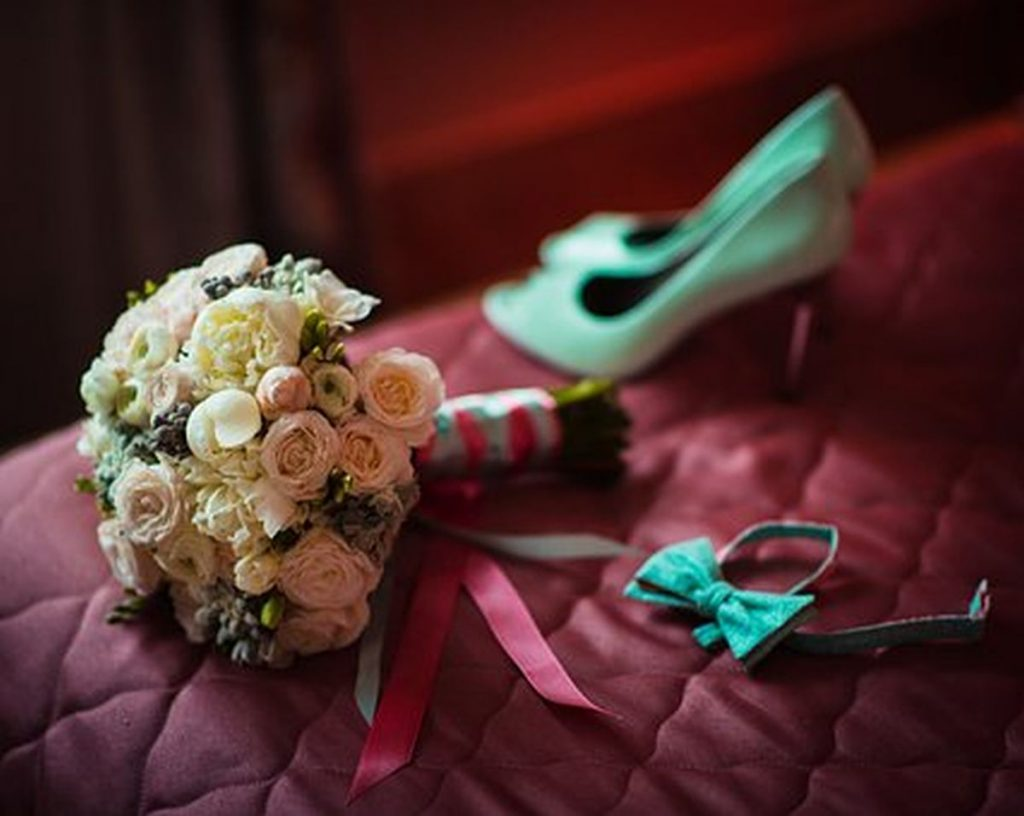 Bridal shoes Melbourne