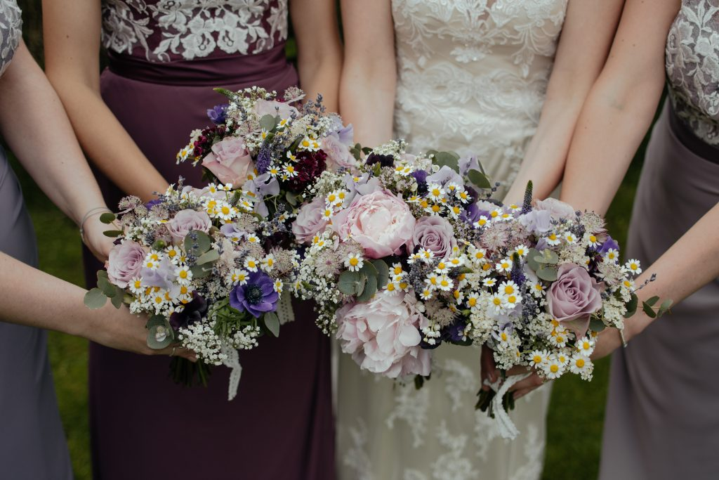 wedding flowers idea