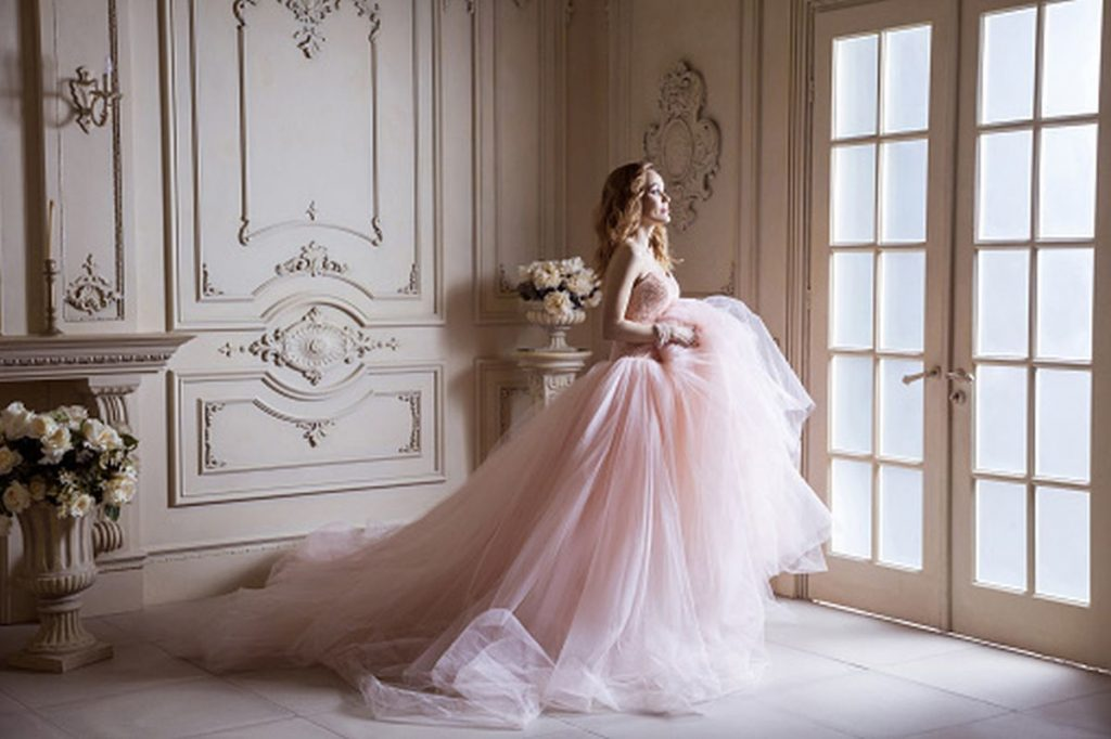 wedding gown Melbourne