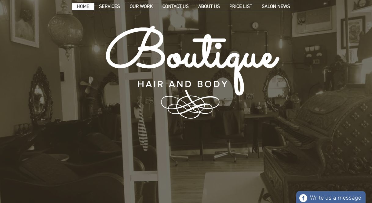 Hair and body makeover weddings Melbourne