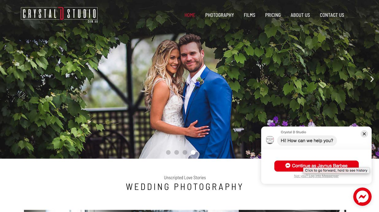 Wedding captures Melbourne