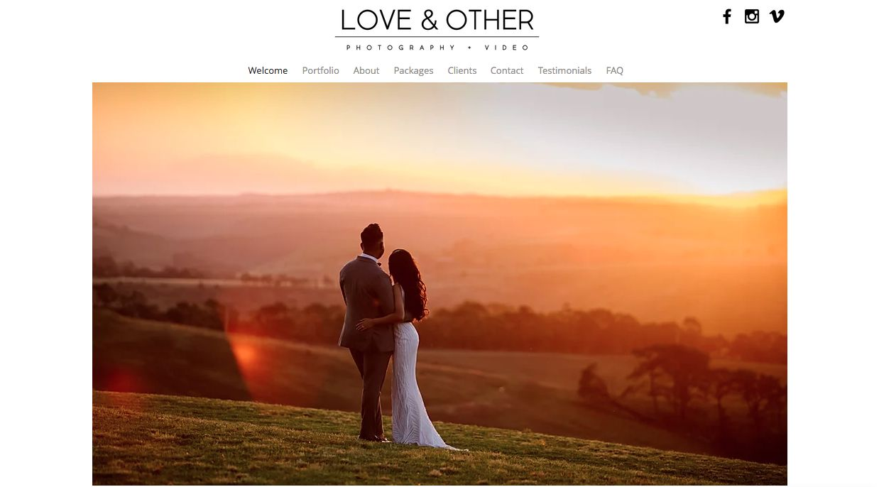 Wedding Image creations Melbourne