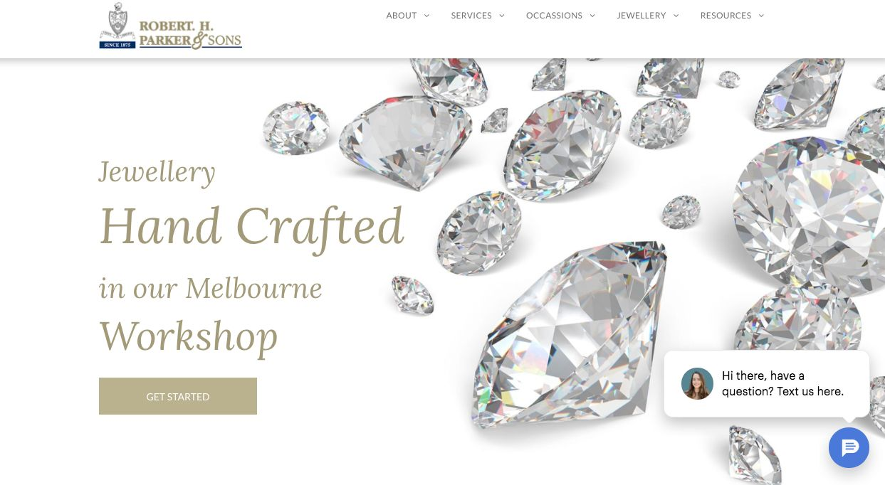 Melbourne Jewellery Experts for weddings