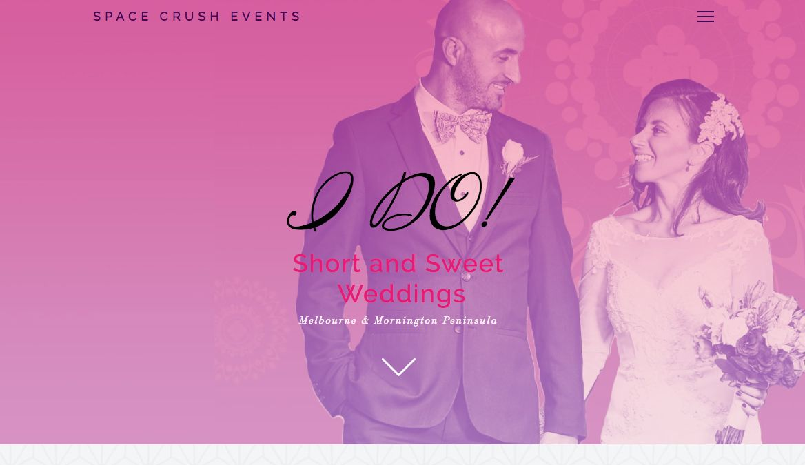 Melbourne Event planners for weddings
