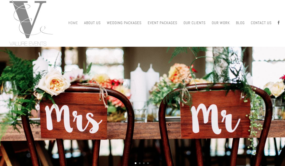 Melbourne Professional wedding planners