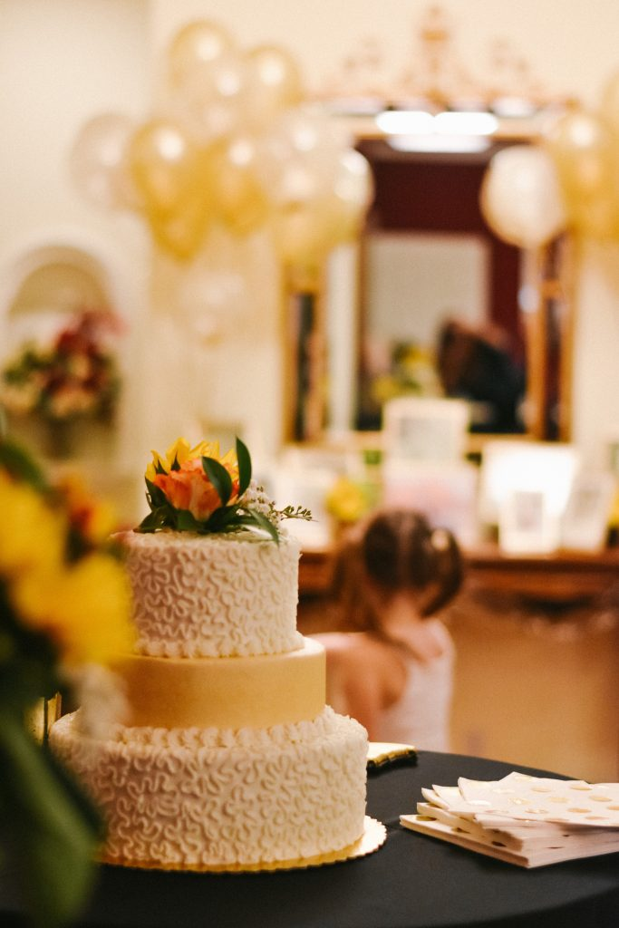 Wedding Reception Idea in Melbourne