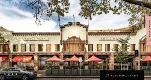 Hotel Accommodation and Hotel Brighton Melbourne