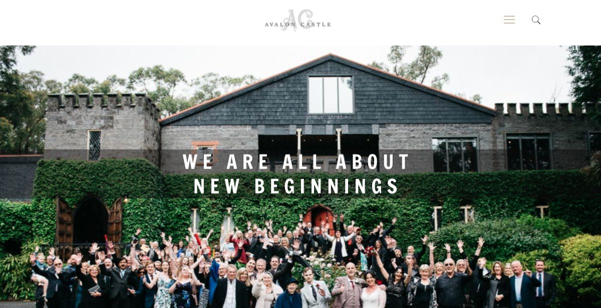 Wedding Accommodation Melbourne