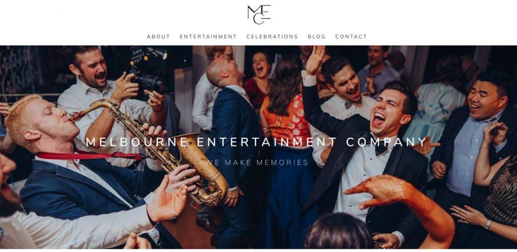 Melbourne Wedding Musician