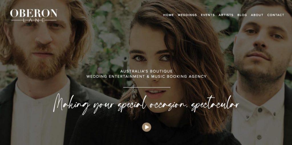 Wedding Musician Melbourne