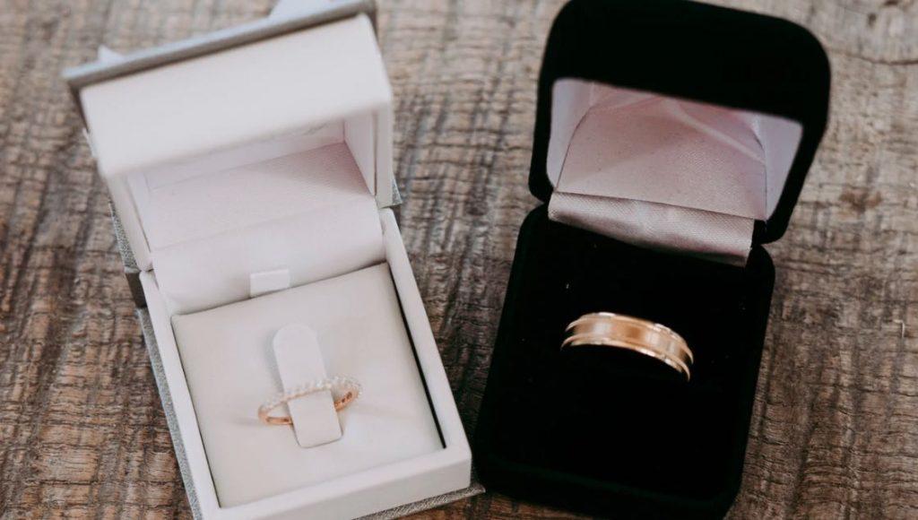 Wedding Jewellery Shop Melbourne