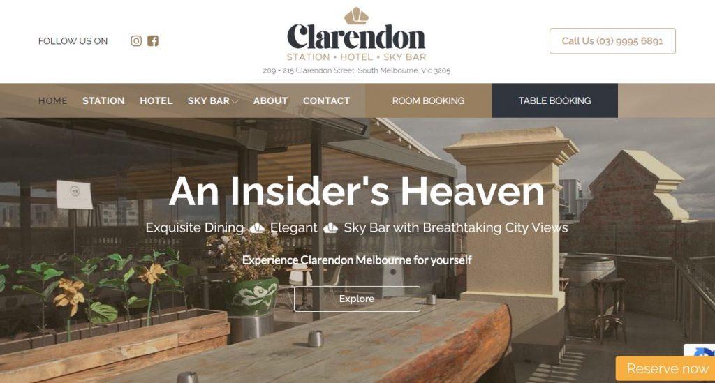 clarendonmelbourne.com.au