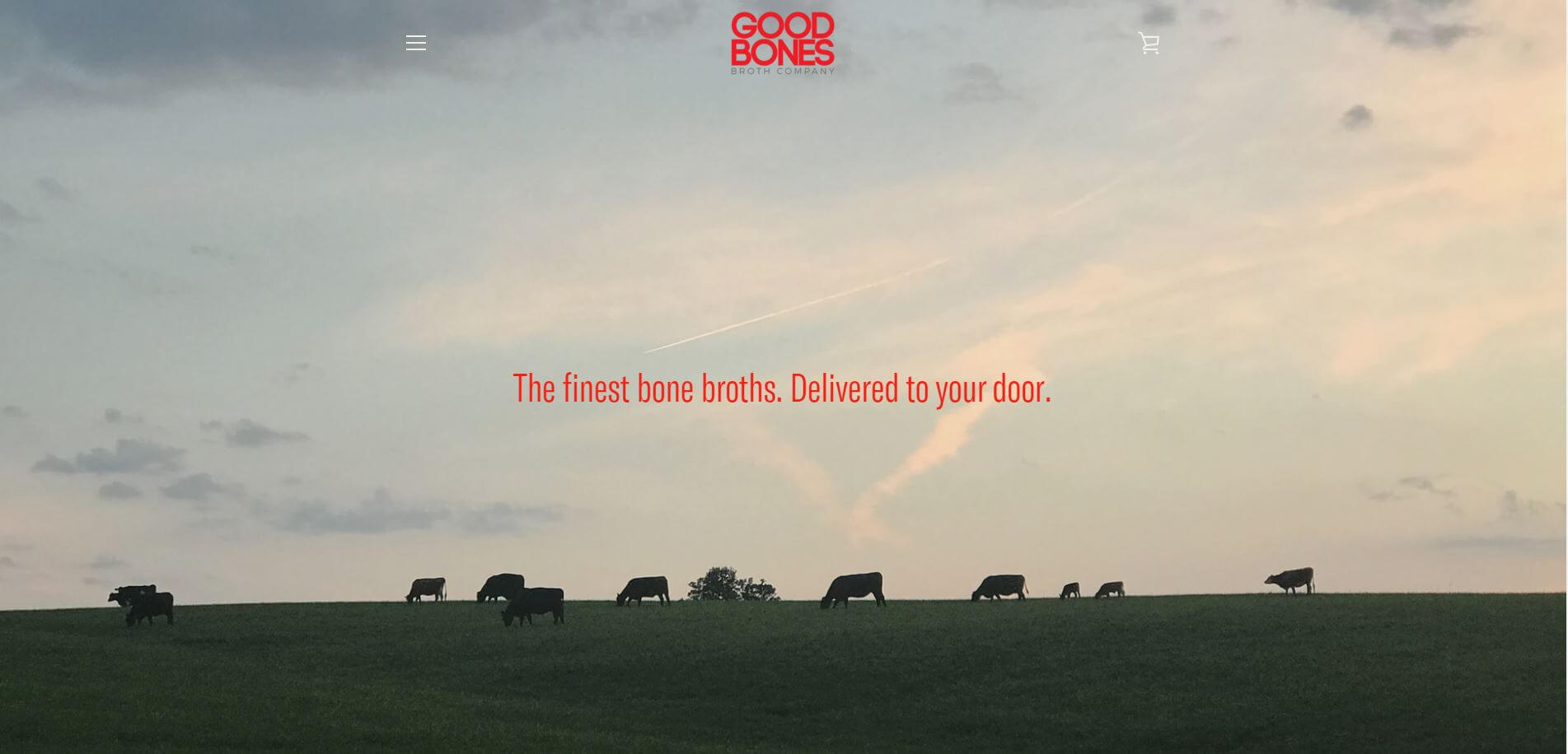 Bone And Broth Company