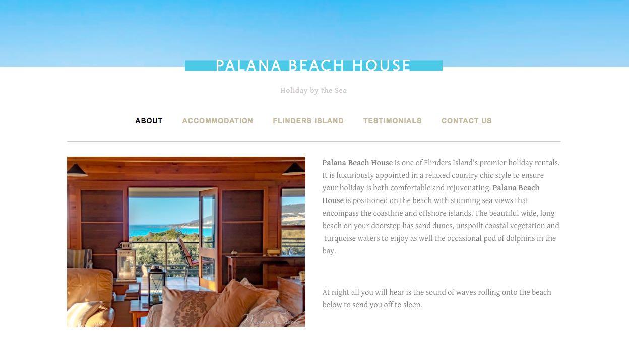 Palana Beach House - Accommodation and Hotel Burwood, Melbourne