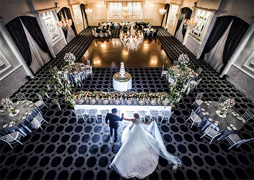 best wedding venue in Melbourne