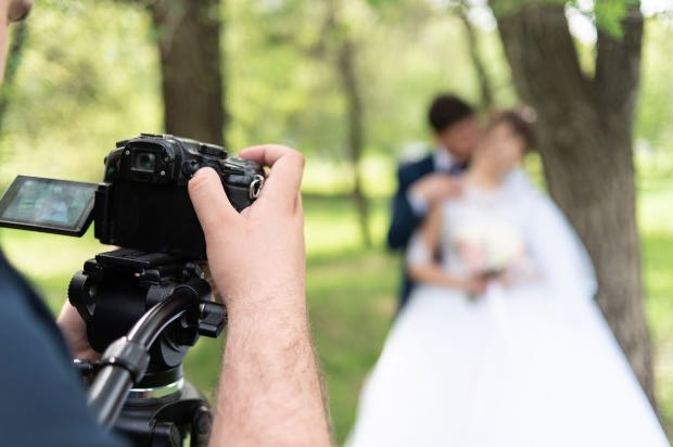 Wedding Videographer Sydney
