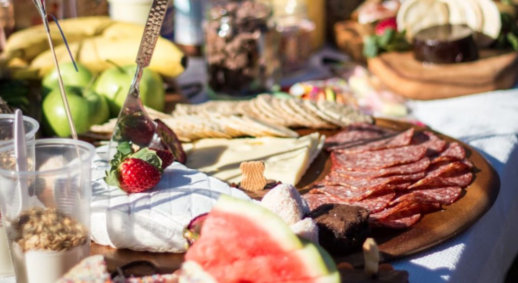Best Grazing Table Melbourne