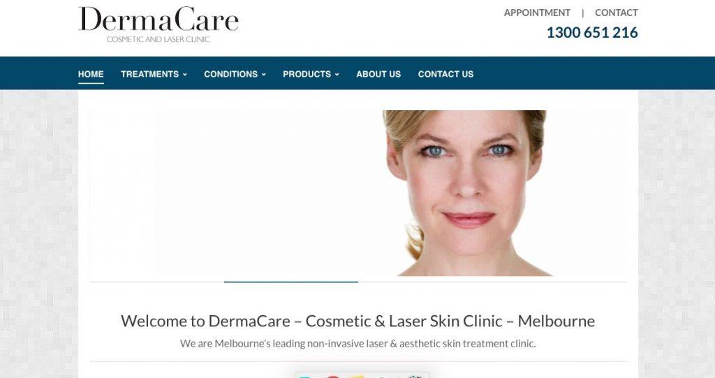 Derma Care Laser Pigmentation Removal Melbourne