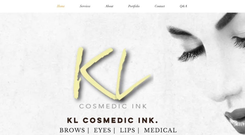 KL Cosmedic Ink - Cosmetic Lip Tattoo Melbourne