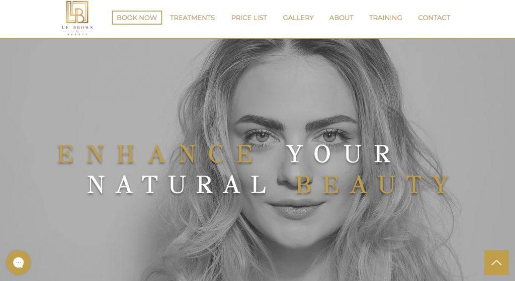 Le Brows - Cosmetic Lip Tattoo Salon Melbourne