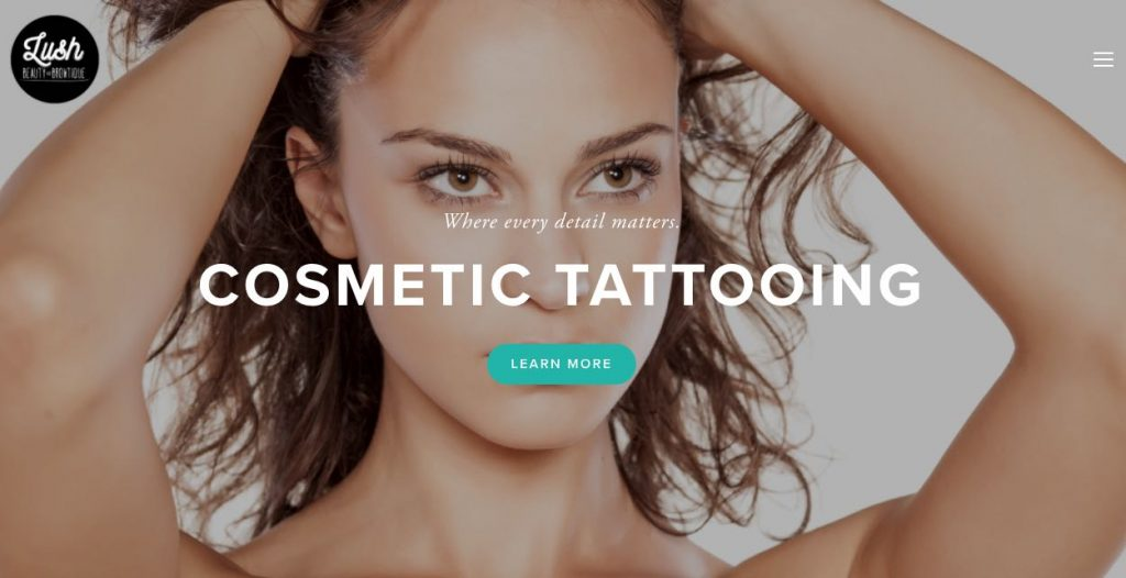 Lush Beauty and Browtique - Microblading Salon Melbourne