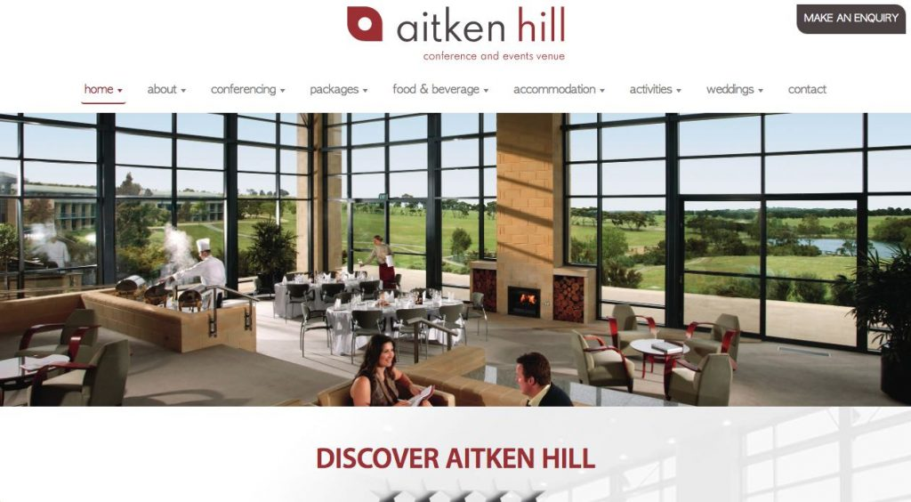 Aitken Hill Engagement Party Venue Melbourne