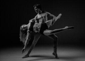 Great dance practice