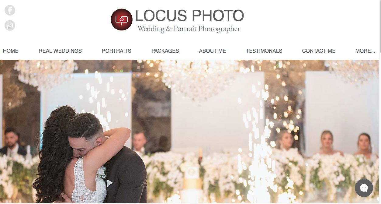 Locus Wedding Photography Yarra Valley
