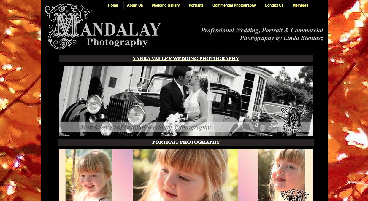 Mandalay Wedding Photography Yarra Valley
