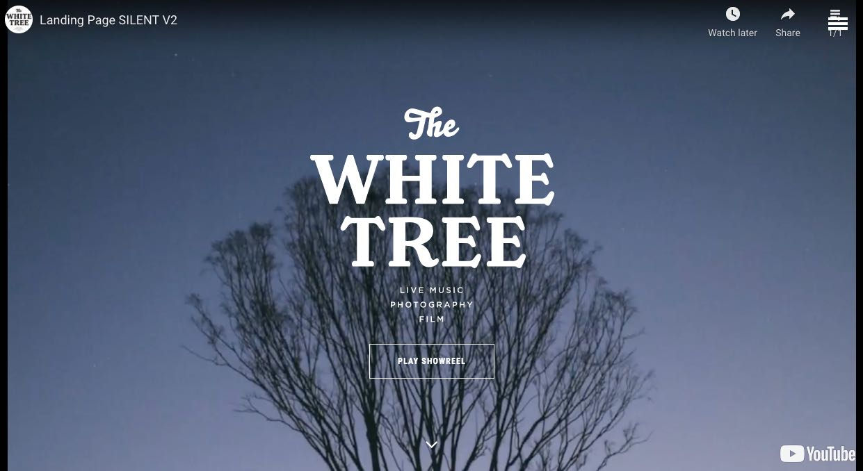 The White Tree Wedding Singers & Bands Sydney