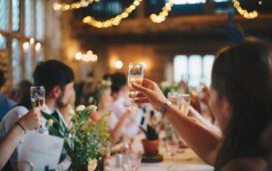 Wedding Reception Venue Yarra Valley Boutique