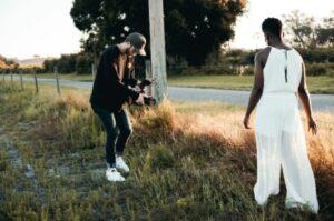 Best Wedding Videographer Yarra Valley Boutique