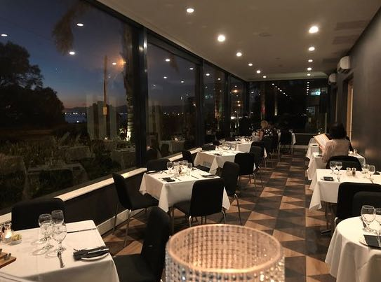 Brigthon Savoy Hotel New Year's Dinner Ideas Melbourne Lunch Date