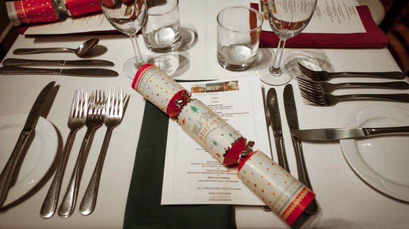 Christmas Dinner Idea Melbourne BOUTIQUE