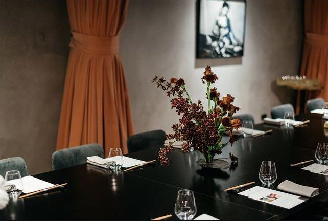 Kisume New Year's Eve Dinner Idea Melbourne