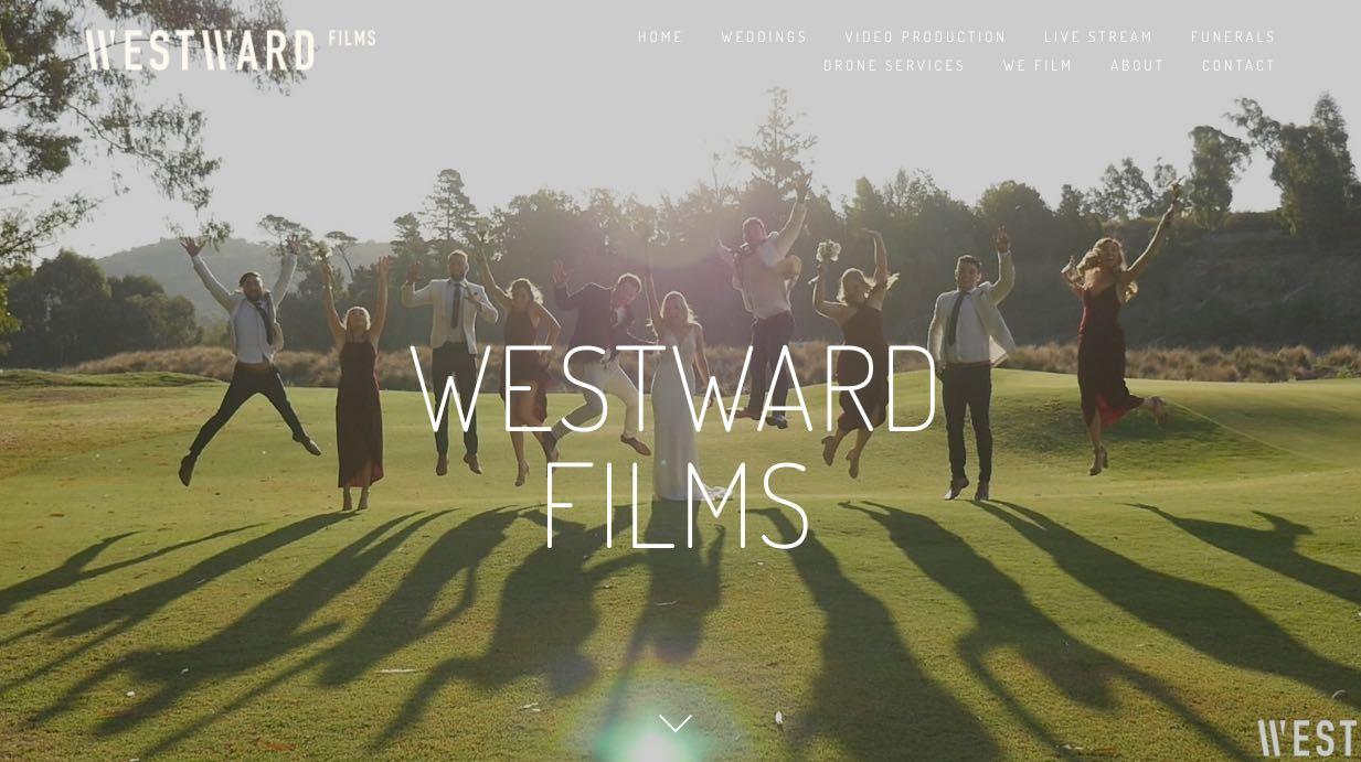 West Ward Films - Weddings Videographer Mornington Peninsula