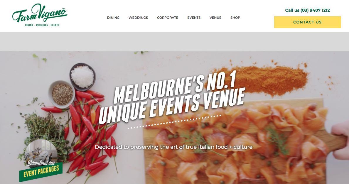 Farm Vigano Accommodation and Hotel Burwood, Melbourne