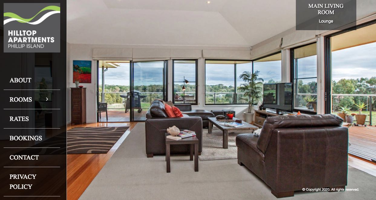 Hilltop Apartments Accommodation and Hotel Burwood,Melbourne