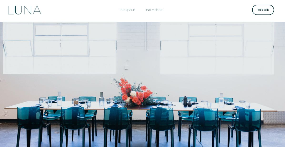 Luna Events Space Accommodation and Hotel Burwood, Melbourne