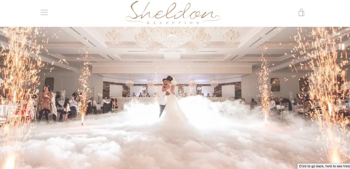 Sheldon Reception - Accommodation and Hotel Burwood Melbourne