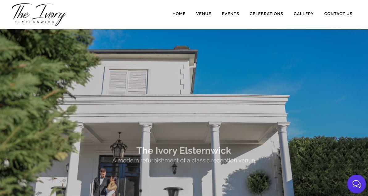 The Ivory Elsternwick Wedding Accommodation Melbourne