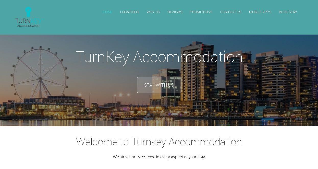 TurnKey Accommodation and Hotel Burwood, Melbourne