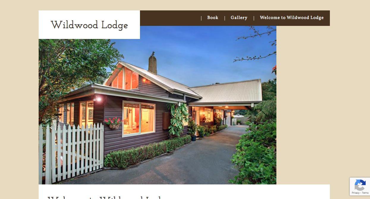 Wildwood Lodge- Accommodation and Hotel Burwood, Melbourne