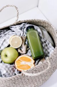 Best Detox Cleanse Drinks For A Healthy Body