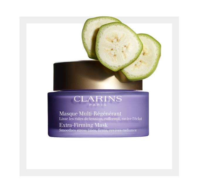 Clarins Skin Tightening Face Mask